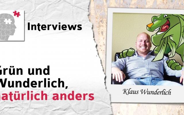 Video thumbnail for youtube video Klaus Wunderlich - Grün und Wunderlich, natürlich anders
