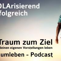 Der Traumleben-Podcast, POLArisierend erfolgreich