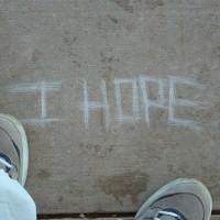 Trügerische Hoffnung