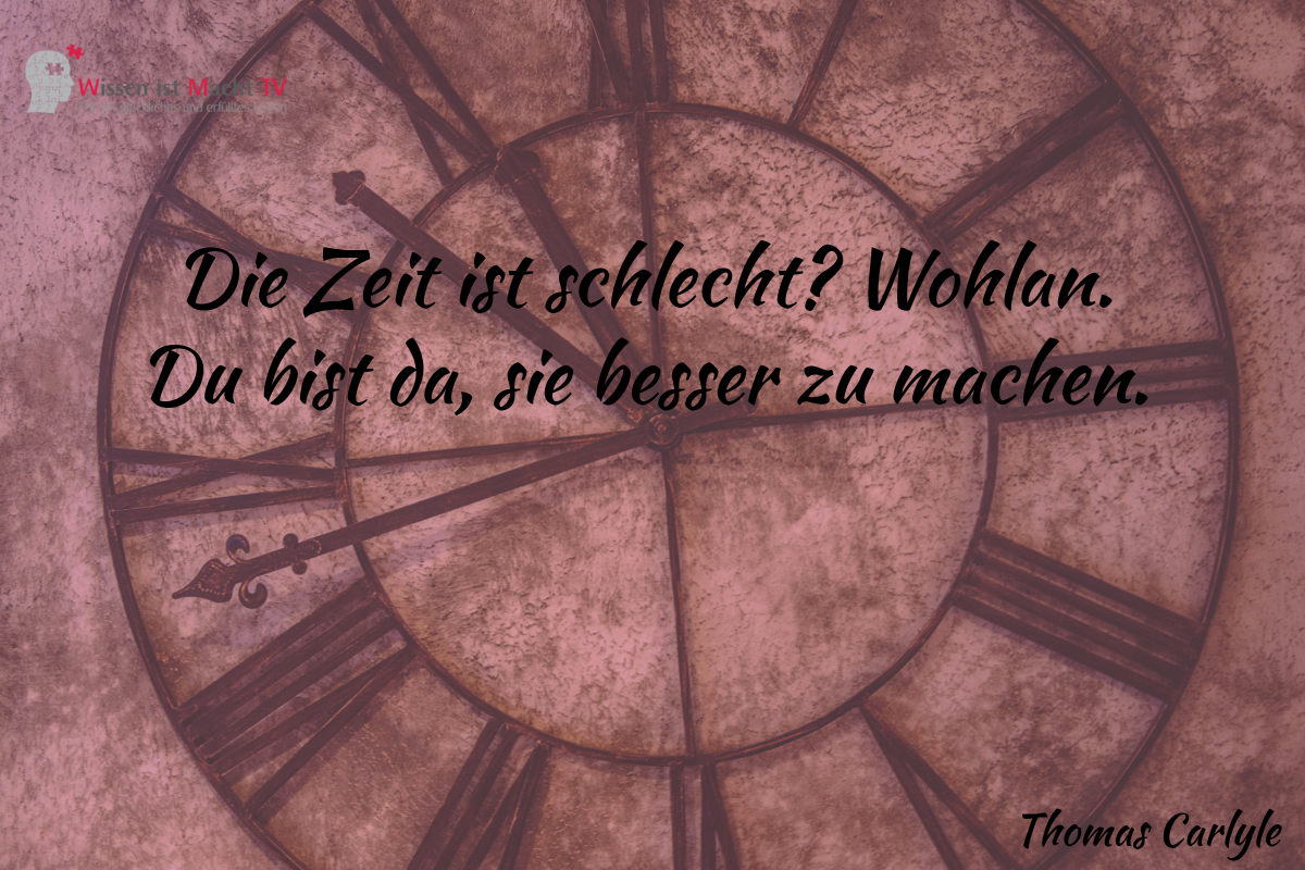 Selbstverantwortung, Thomas Carlyle