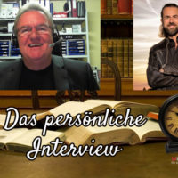 Humantrust Veit Lindau im Interview