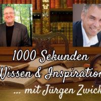 Jürgen Zwickel Mit Leichtigkeit zur Höchstleistung