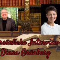 Diana Grünberg, Ganzheitlich den Krebs besiegen