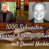 Daniel Hechler Hochpreisstrategien