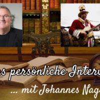 Der Weg zum Erfolg, Johannes Nagel alias Jojo Pop im Interview