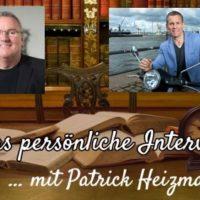 Abnehmen leicht gemacht - Patric Heizmann im Interview