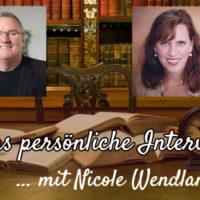 Meditation im Alltag, Nicole Wendland